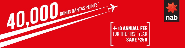 Frequent flyer earning points pay nab qantas platinum card nab qantas rewards premium card reheart Images