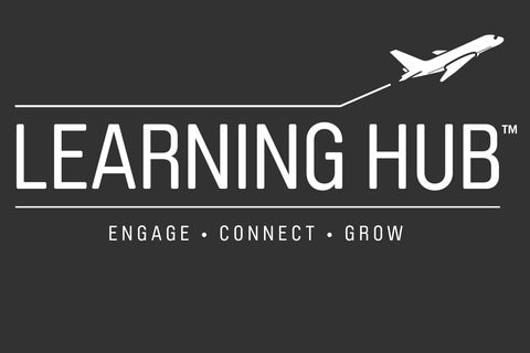link to learning Hub