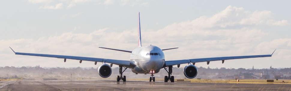 Airbus 330-300 | Qantas AU