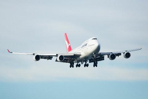 Seat maps | Qantas SG