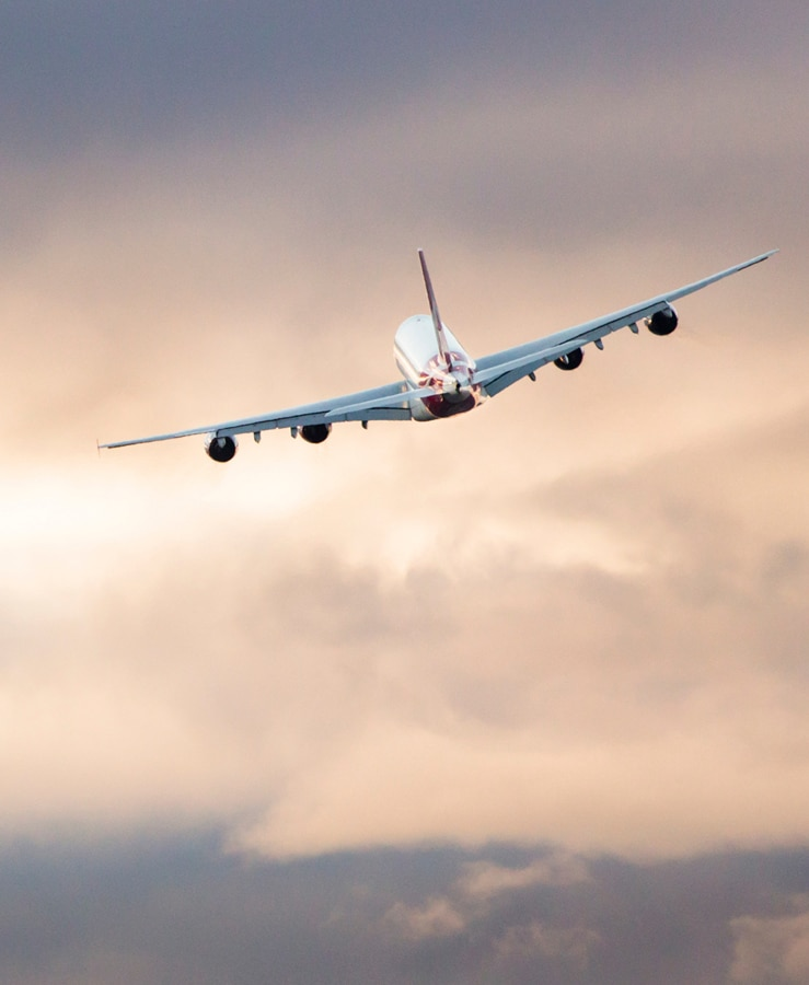 Book Flights - Earn or Use Points | Qantas Frequent Flyer