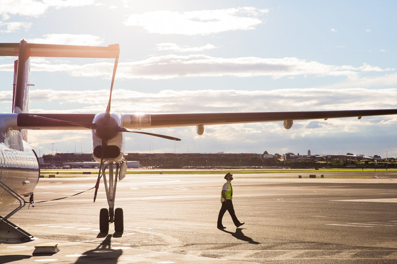 Pilots and Flight Operations | Qantas Careers
