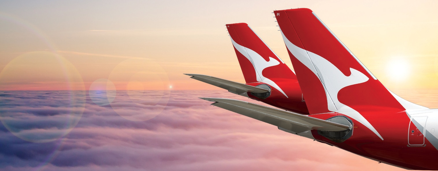 qantas points