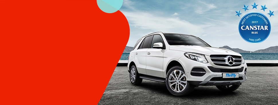 Thrifty for Mercedes benz family discount