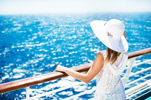 Set sail with double Qantas Points