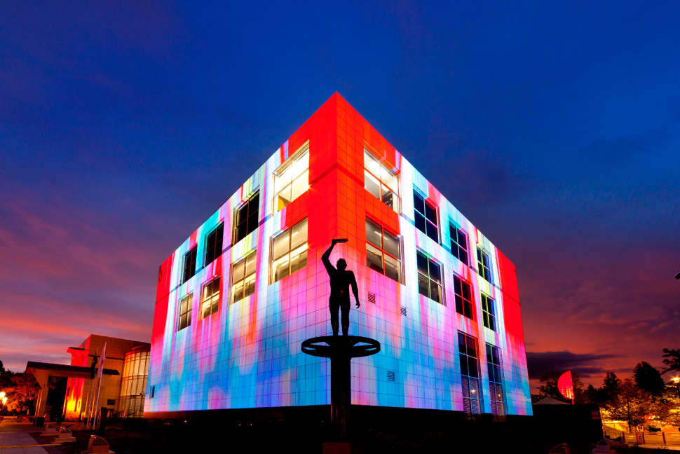 Enlighten, Canberra Gallery