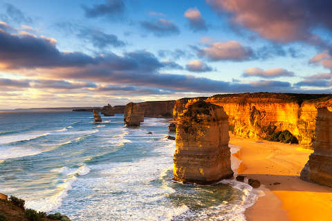 Save and Explore more of Australia with the  Qantas walkabout  pass