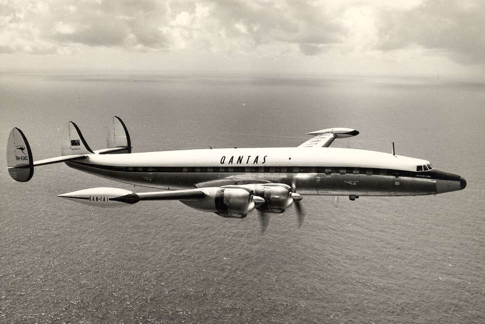 Super Constellation L1049