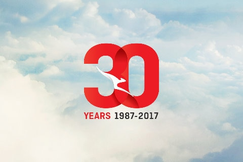 Qantas Frequent Flyer turns 30 this year