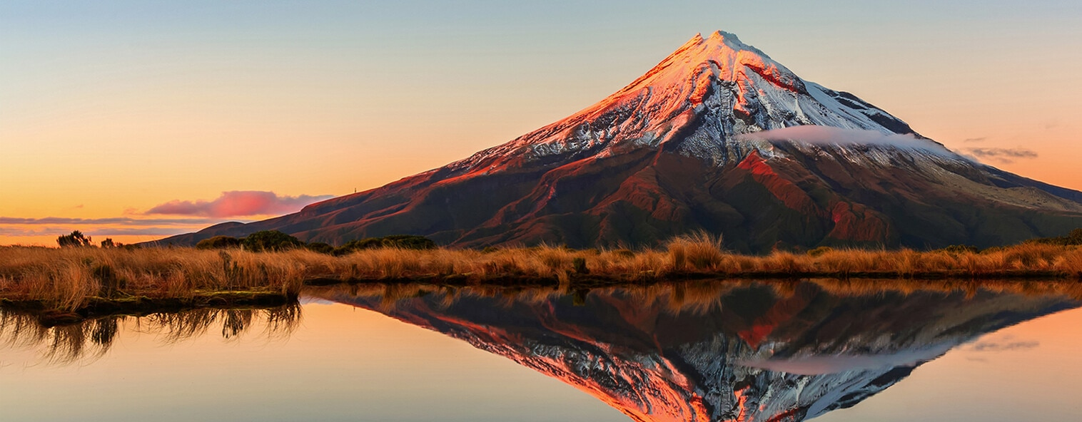 Mount Hutt, New Zealand