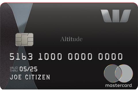 Westpac Altitude Black credit card | Qantas Frequent Flyer