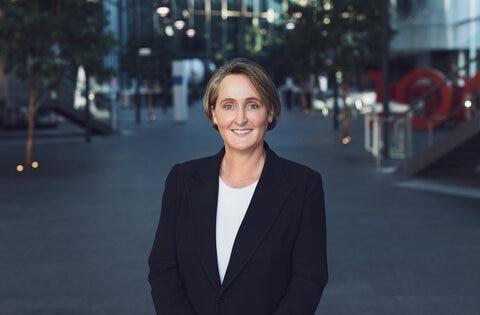 Our leadership   Qantas AU
