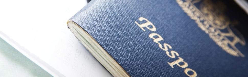 Travel documents, passport, identification, visas | Qantas AU
